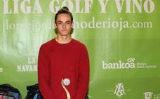 Final de la Liga de Golf y Vino (entrega de premios)
