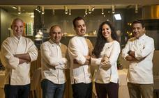 La Rioja gastronómica y el salto de su revolución