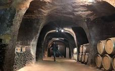 La Rioja protagoniza un capítulo de la serie sobre el vino 'The Wine Van'