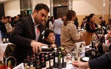El Rioja se abre paso en un mercado chino que afina el paladar