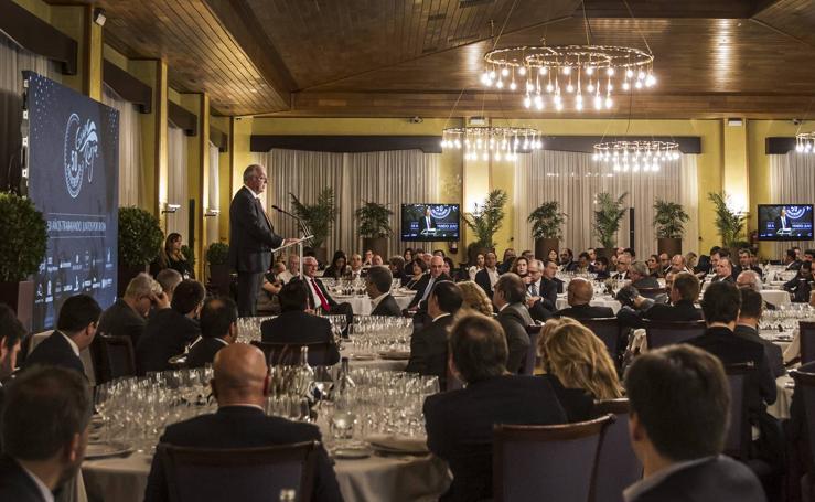 El Grupo Rioja celebra su 50 aniversario