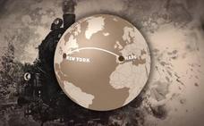 A la conquista de Nueva York