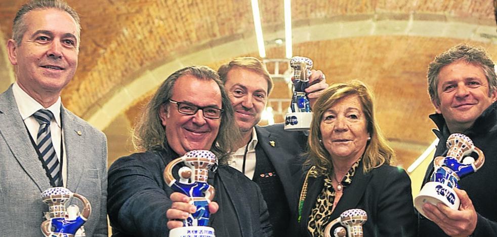 Galicia guiña el ojo a Rioja