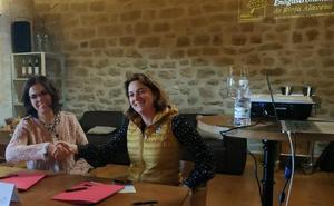 Colaboración formativa entre las rutas de Rioja Alta y Rioja Alavesa