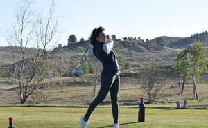 Inmejorable regreso de la Liga Golf y Vino