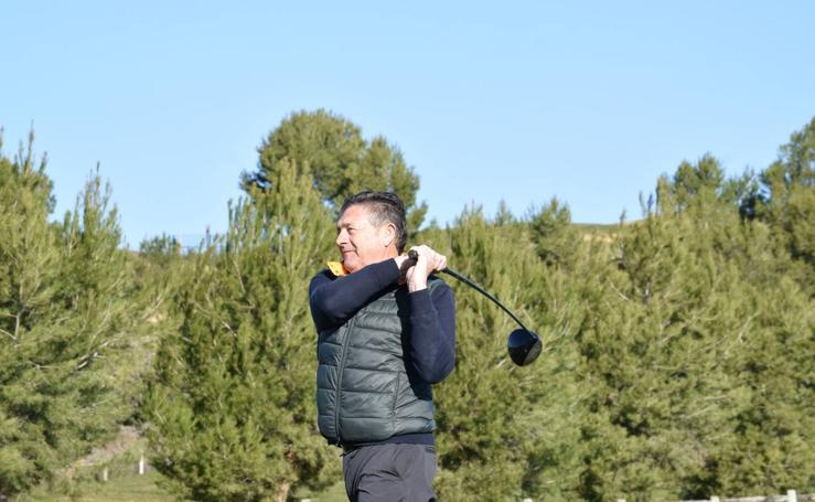 Vuelve la Liga Golf y Vino: las jugadas (II)
