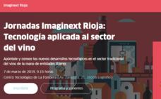 Inscríbete a las Jornadas Imaginext Rioja