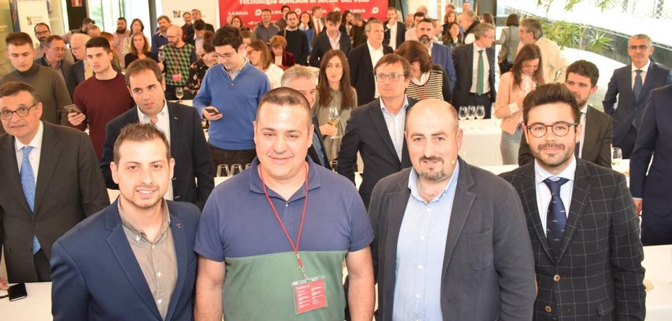 Imaginext Rioja 2019: El vino y la tecnología se dan la mano
