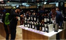 La Rioja refuerza su presencia en Prowein con 89 bodegas