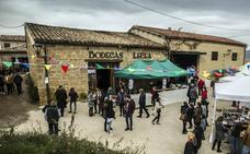El II Congreso de Barrios de Bodegas defiende la rehabilitación y el turismo