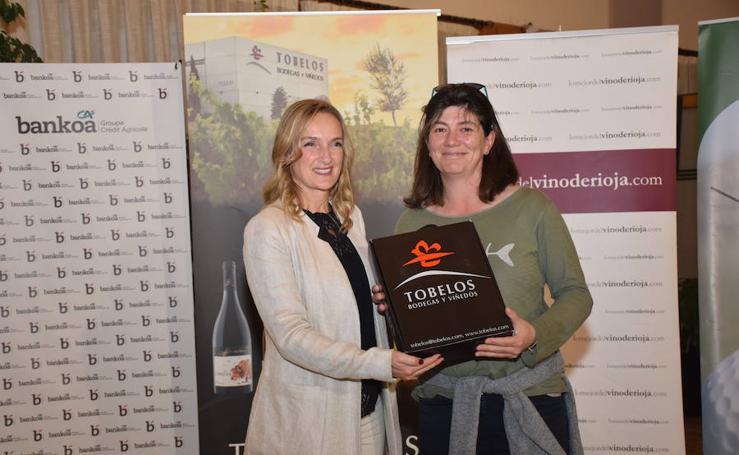 Torneo Bodegas Tobelos (Los premios)