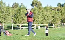 La Liga Golf y Vino vuelve a brillar