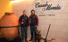 Agotadas las entradas paras las catas de Bodegas Casado Morales