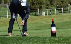 Nueva cita con el golf y el vino