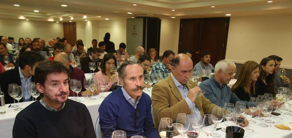 Bodegas Casado Morales, en el Club de Catas