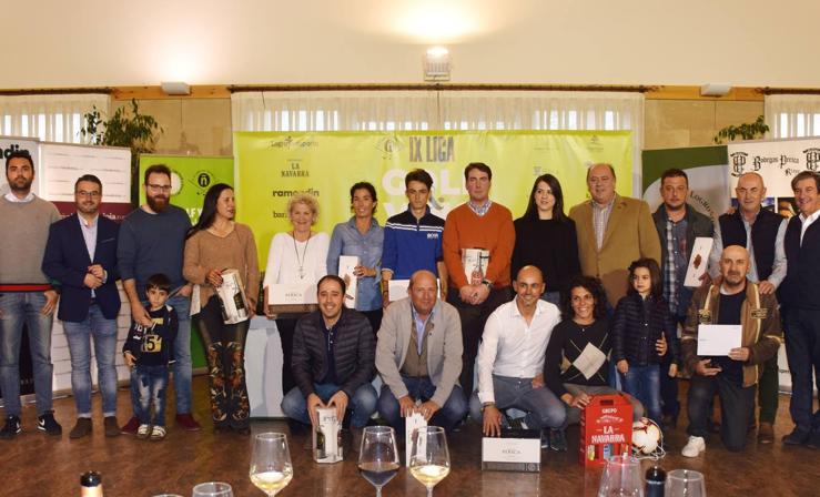 Torneo Bodegas Perica (premios)