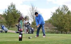 La Liga Golf y Vino sigue en un gran estado de forma