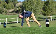 Otro gran día de golf