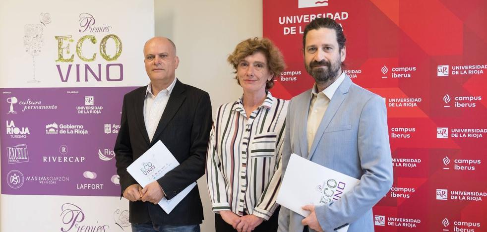 Rioja gana dos Grandes Ecovinos de Oro con Castillo de Mendoza y Cornelio Dinastía