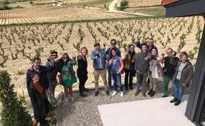200 personas disfrutaron con el 'Villabuena Wine Tour'