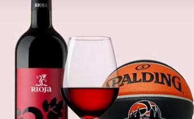 Rioja, vino oficial de la Final Four