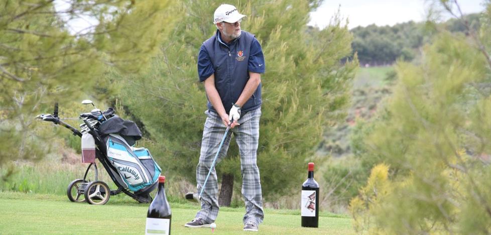 La Liga Golf y Vino avanza con paso firme