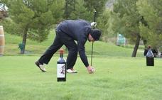 La Liga de Golf y Vino sigue pisando fuerte