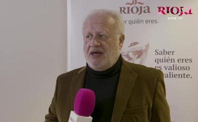 Un Rioja con... Juan Echanove