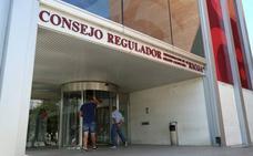 Fernando Salamero valora «con optimismo» el balance del 2018 en la DOCa Rioja