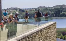 El Rioja y los 5 Sentidos programa 30 actividades para la fiesta 'Hola Verano'