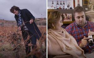 De la mano de Rioja WINE TV conectamos con una viña prefiloxérica y un proyecto innovador