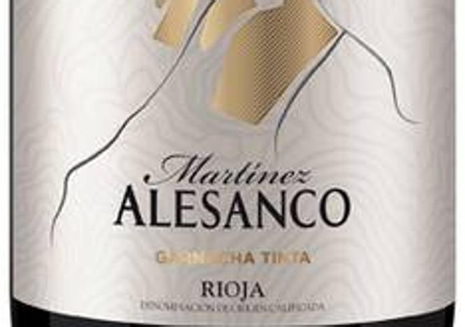 La garnacha de Martínez Alesanco, también entre los mejores del mundo para Decanter