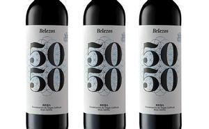 Tres Riojas, de lo mejor del mundo de uva entera