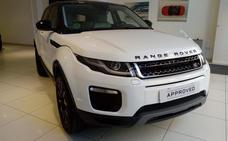 Land Rover Riauto regala un Range Rover Evoque
