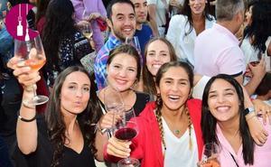 Una gran fiesta en torno al vino
