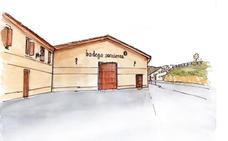 Bodegas Sonsierra: la identidad propia del corazón de Rioja