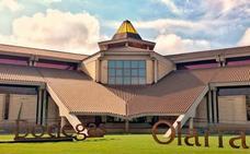 Bodegas Olarra: arquitectura al servicio del vino
