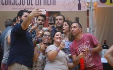 Compartir tus fotos en 'Noches de vino, Días de Rioja' tiene premio