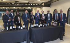 El nuevo Rioja brilla en Bilbao