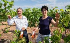 Un clarete de Rioja de 3,5 euros, mejor rosado del año en Nueva York