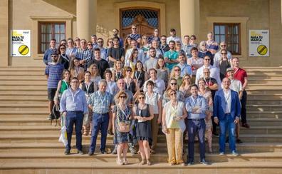 Grupo Argraf celebra el II Encuentro 'Sin Límites a tu Creatividad'