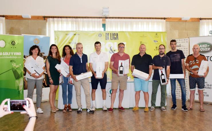 Torneo Bodegas Altanza (premios)