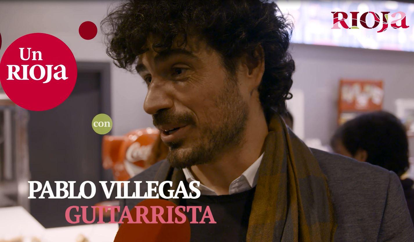 Un vino con... Pablo Sáinz Villegas