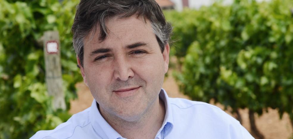 «Mi padre y mi tío apostaron por jugar en las mejores ligas de vino del mundo»