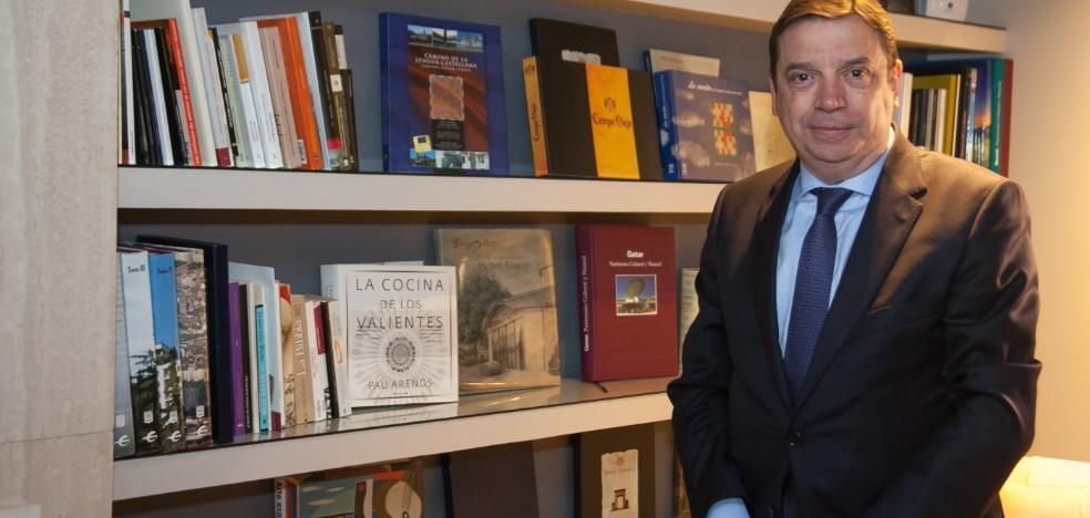 El pago obligatorio a la Interprofesional del Vino de España se extiende al menos otros cinco años