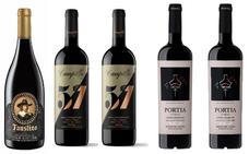 28 vinos de Faustino reciben 90 o más puntos de Suckling