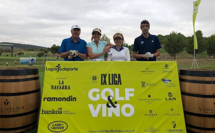 Torneo Viña Ijalba (salida)