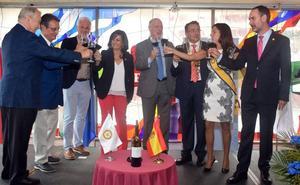 Bodegas Ondarre-Olarra gana la XXVII Cata de Solidaridad del Rotary Club de Logroño