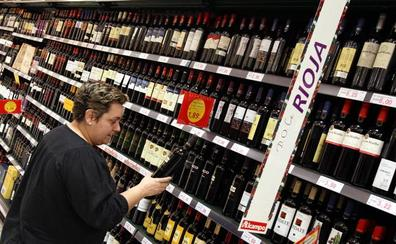 Duro golpe para el vino de Rioja: Trump anuncia aranceles al vino español del 25%