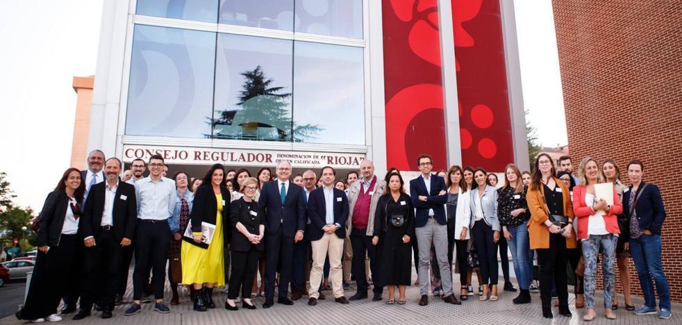 La DOC Rioja desarrolla un manual «único y completo» para promocionar el turismo de negocio